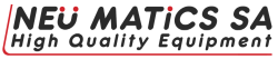 Neu Matics SA Logo
